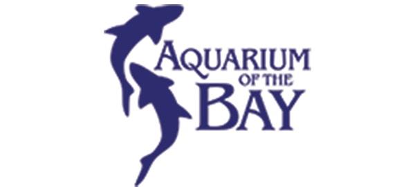 Aquarium of the Bay logo