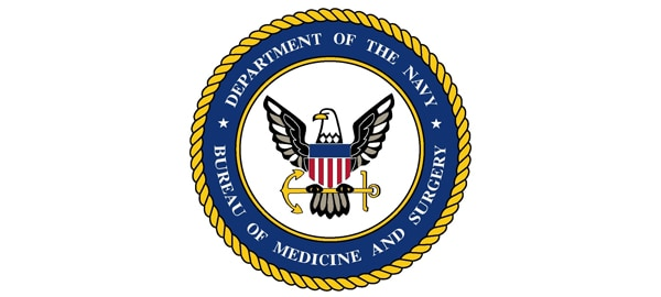 Department of the Navy USA logo