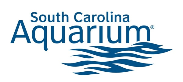 South Carolina Aquarium Logo