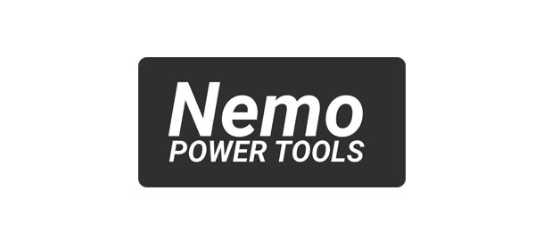 Logo Nemo Power Tools